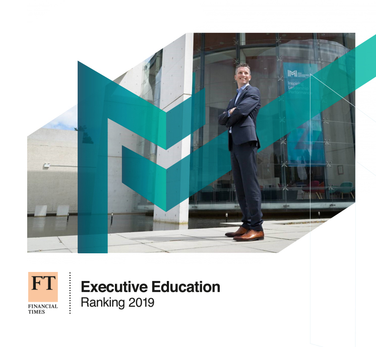 Top 50 Executive Education Providers in the World