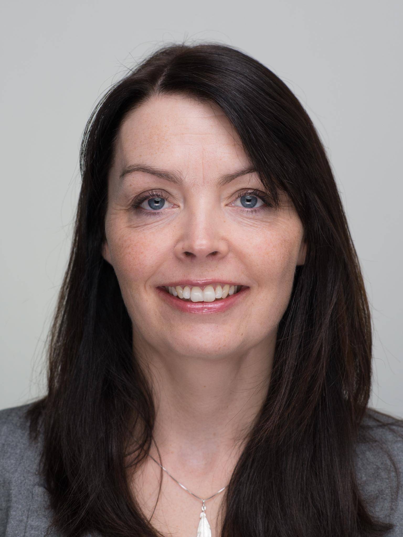 Jenny McCoy