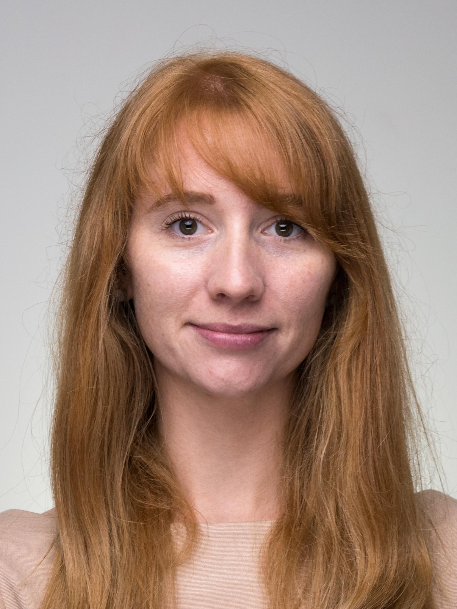 Megan Carder