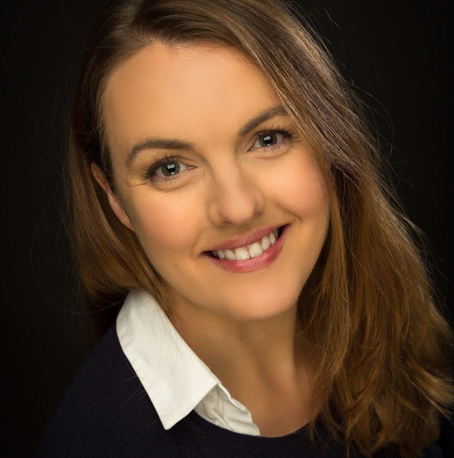 Tanya Hudson