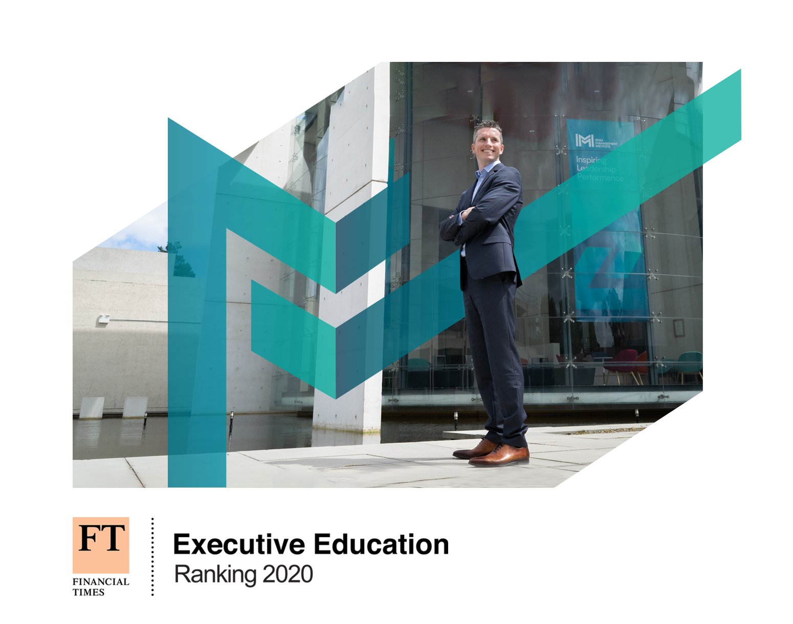 IMI amongst world top 100 in executive education