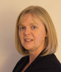 Gillian Harford